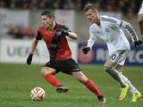 Бывший полузащитник «Генгама»: «Вспоминаю матчи в Лиге Европы, в которой мы неплохо выступили»