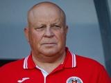 Виталий Кварцяный: «Сразу говорю Хацкевичу, что, если они выиграют снова 1:0, то в Киеве никто удовольствие от этого не получит»
