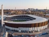 На матче Финляндия — Украина ожидается аншлаг