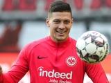 СМИ: «Реал» договорился о переходе Йовича