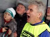Литвин жалеет, что Украина и Польша не вышли в финал