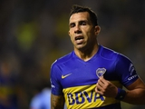 Карлос Тевес может вернуться в «Манчестер Юнайтед»