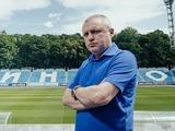 Игорь СУРКИС: «Олег Блохин — моя последняя надежда»
