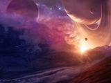 Другое небо