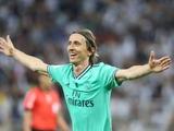 Модрич согласовал новый контракт с «Реалом»