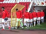 Россия — худшая команда Лиги наций среди занявших вторые места