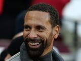 Фердинанд: «Я наслаждаюсь, когда смотрю матчи «Манчестер Сити»