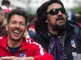 Помощник Симеоне Бургос объявил об уходе из «Атлетико». Они сотрудничали 10 лет