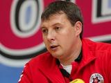 Андрей Тлумак: «Тренеры, которые разбираются в футболе, говорят: нужно 16 команд»