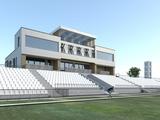 «Колос» в следующем сезоне будет играть на своем стадионе в Коваливке