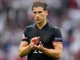 Официально. «Бавария» продлила контракт с Горецкой