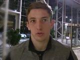 Артем Фаворов: «Постараемся дать «Шахтеру» бой»