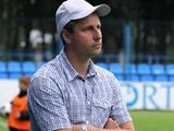 Сергей Мизин: «Сегодня будет что-то похожее на противостояние киевлян с «Брюгге»