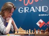 Мария Музычук побеждает в десятом туре Women's Grand Prix