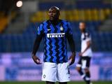 «Интер» готов продать Лукаку за 120 млн евро