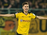 Юлиан Вайгль: «Ярмоленко впечатлил своим темпом в матче с «Гамбургом»