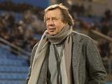 Юрий Семин: «В «Динамо» у меня была суперкоманда, а киевские болельщики приняли «москаля»