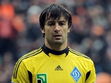 Александр Шовковский продлил контракт с «Динамо»