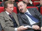Московское «Динамо» рассматривало Газзаева и Семина на пост главного тренера