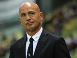 «Арсенал-Киев» не ведет переговоры с Джузеппе Саннино