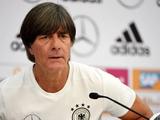 Йоахим Лёв исключил свое назначение на пост главного тренера «Реала»