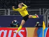 Холанд установил рекорд Бундеслиги, забив 38 голов до 21-летия