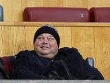 Андрей Червиченко: «В Украине только «Динамо» и «Шахтер» заслуживают внимания»