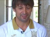 Александр Шовковский: «Игра со Швейцарией, конечно, не будет товарищеской, но у нас есть еще и задачи на будущее»