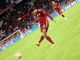 Лерой Сане: «Мой гол «Динамо» — это не специально. Я хотел сделать обычную передачу»
