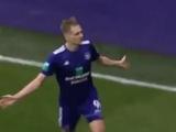 Лукаш Теодорчик забил шестой гол в трех последних матчах (ВИДЕО)