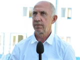 Александр Сопко: «Шахтер» мне кажется более сбалансированным, чем «Рома»