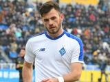 СМИ: «Динамо» продлило контракт с Сергеем Булецой