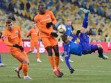 «Динамо» — «Мариуполь» — 3:0: ФОТОрепортаж