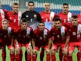 Сборная Гибралтара выиграла первый официальный матч в истории