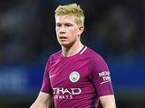 Лидер «Манчестер Сити» может пропустить матч с «Ливерпулем»