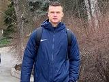 Алексей Хобленко: «Будет интересно сыграть с «Динамо»…»