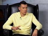 Рустам Худжамов: «Шахтер» — украинская команда по территориальной принадлежности, но не по составу