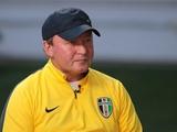 Владимир Шаран: «Забив два мяча «Шахтеру» и перехватив инициативу, удивили одного человека на поле...»