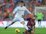 Андрес Иньеста: «Роналду? Хави для многих футболистов илюдей является легендой футбола»