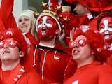 Фанаты Швейцарии: Технические 0:3 Украине – фарс и позор