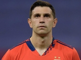 Эмилиано Мартинес признан лучшим вратарем Кубка Америки