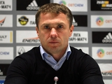 «Динамо» – «Днепр» – 2:0. Послематчевая пресс-конференция