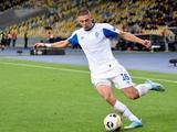 Виталий Миколенко: «Стараюсь и передачи отдавать, и мячи забивать»
