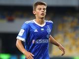 Виталий Миколенко стал лучшим игроком 31-го тура ЧУ по данным InStat