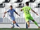 Виталий Миколенко: «Не играл два месяца, и рад, что провел 80 минут на высоком уровне»