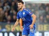 Александар Драгович: «Не жалею о решении уйти из «Динамо» в «Байер». Но сейчас мечтаю остаться в «Лестере»