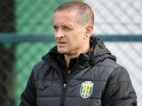 Роман Санжар: «Не знаю, кто будет защищать цвета «Карпат»? В клубе внушительные задолженности перед игроками...»