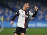 Криштиану Роналду рассказал, кого считает «будущим футбола»