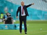 Наставник сборной Швейцарии прокомментировал сенсационный выход команды в четвертьфинал Евро-2020