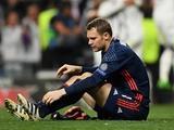 СМИ: Мануэль Нойер попал в заявку сборной Германии на ЧМ-2018